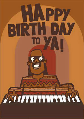 Happy belated Birthday Mr. Quincy Jones! Hope you had a blessed and wonderful Bday sir!!! God Bless!