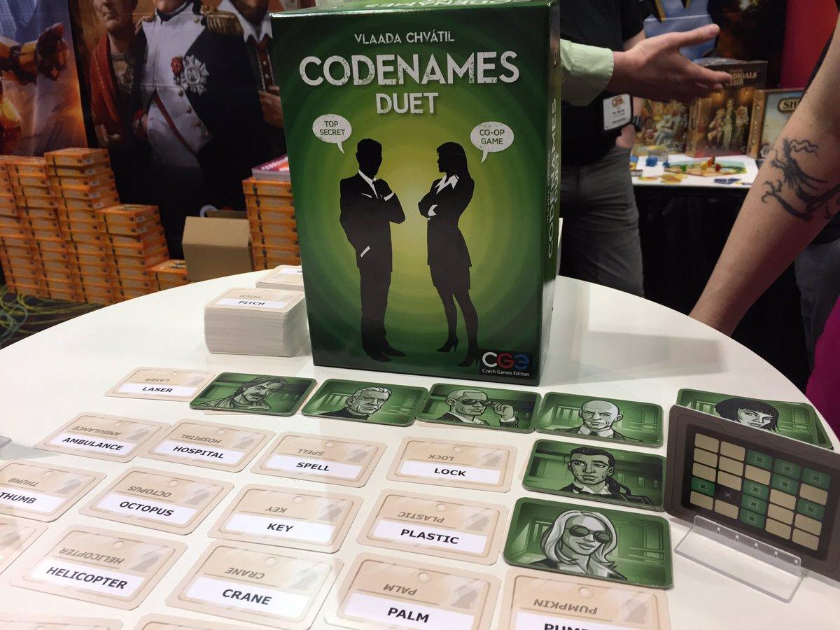 「Codenames Duet」的圖片搜尋結果