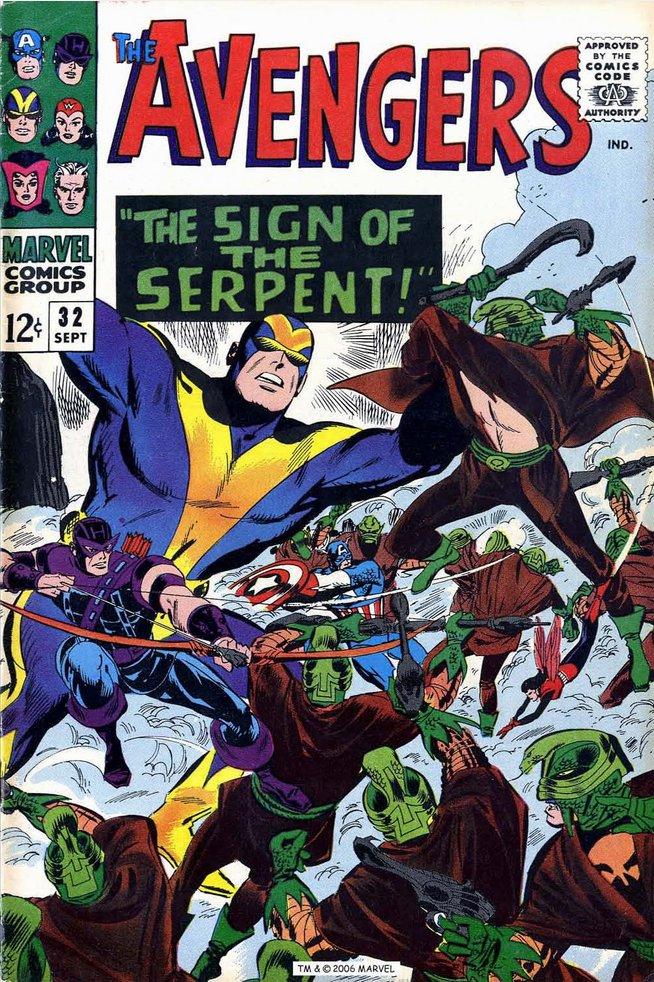 Thumbnail for Comics Breakdown, Episode 99