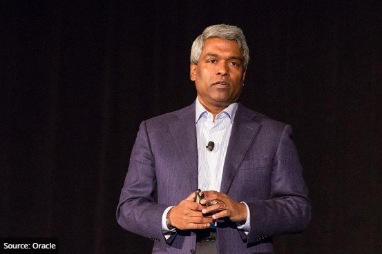 Oracle's Thomas Kurian Offers 3-Point Vision For Developers At Code Event. vía @Forbes   https://t.co/gJlqONz5Vu https://t.co/S61iyMhRCZ