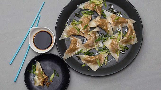 Around the World in Our Best Dumpling Recipes