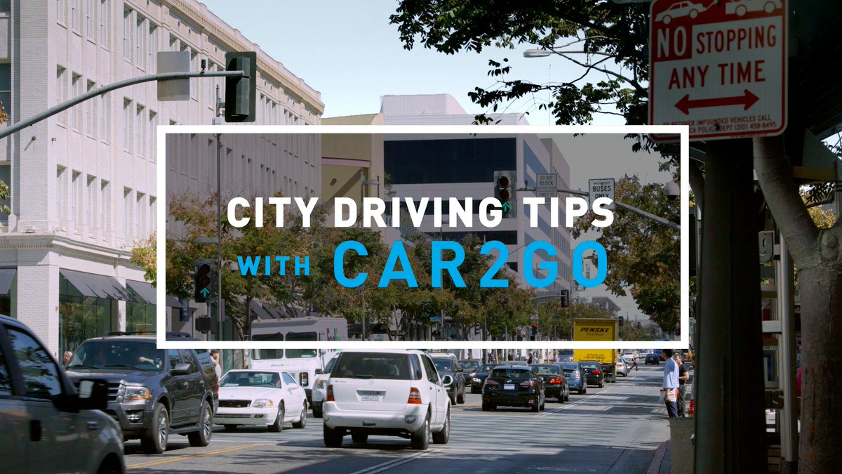 Drive around town the smarterer way, with these tips. trib.al/7vwdYsh