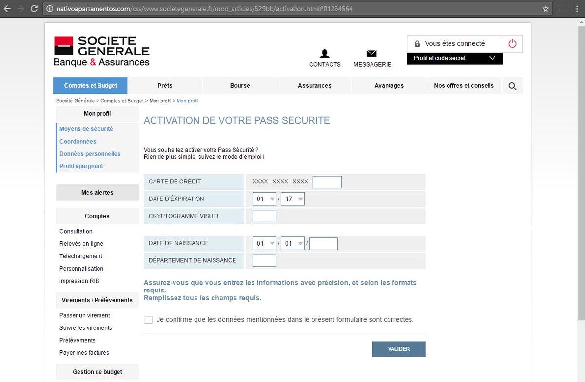www.pass.fr releve carte pass x0rz 😷 on Twitter: