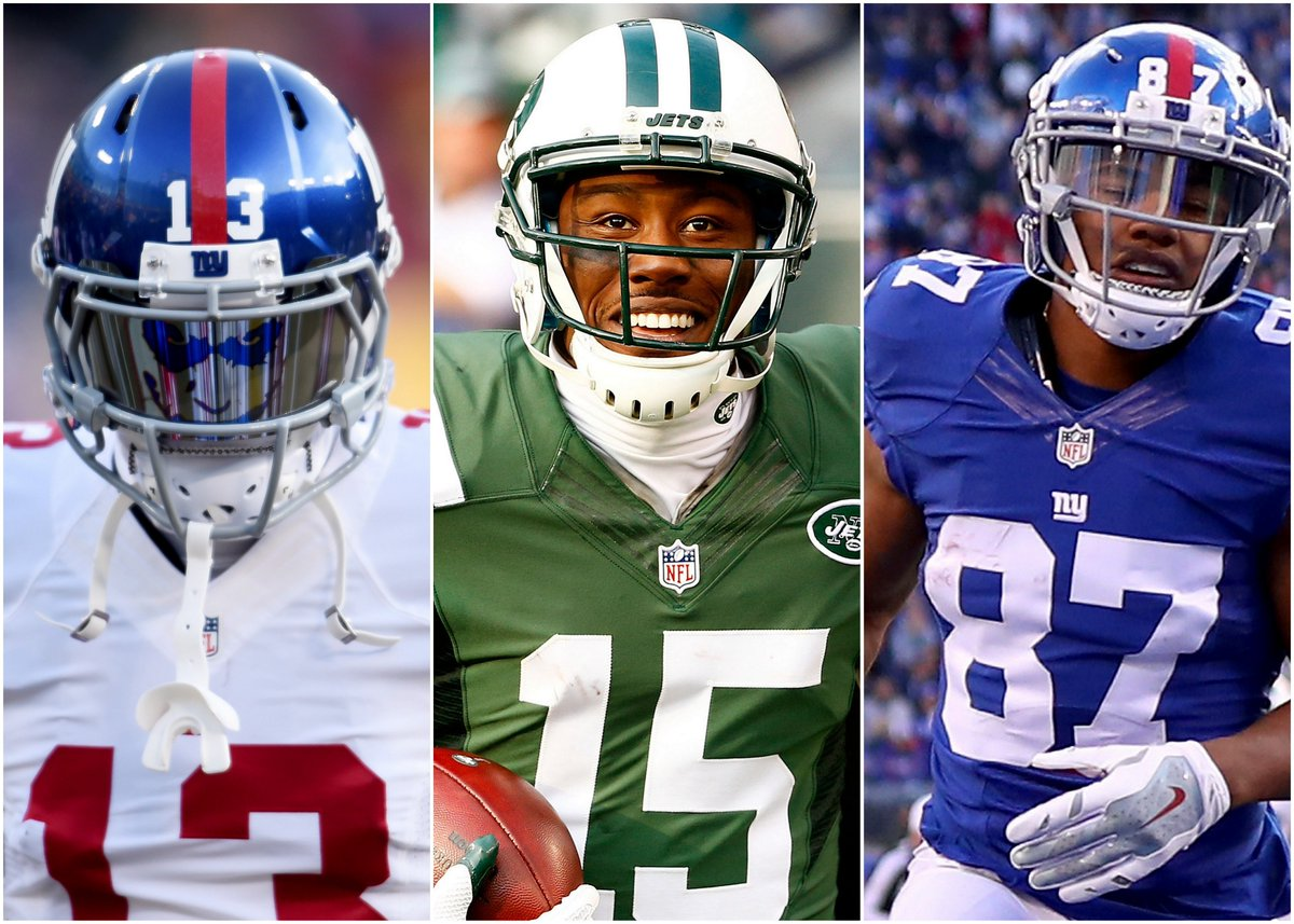 #NoFlyZone secondary for #Broncos will have a tough matchup against #Giants receivers in 2017:  http:// usat.ly/2lYJAH8  &nbsp;  <br>http://pic.twitter.com/FqVKxxtMTw
