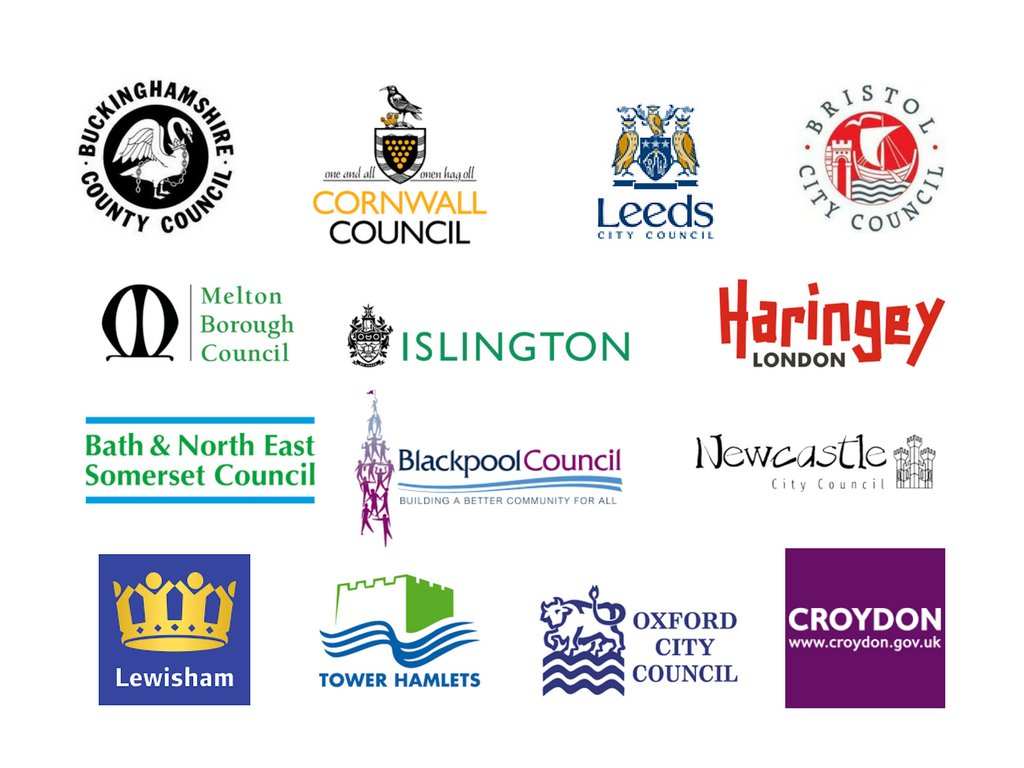 Congratulations to all our customers at tonight's #LGCAwards and good luck to everyone shortlisted #localgov https://t.co/b8eyNsAMuv