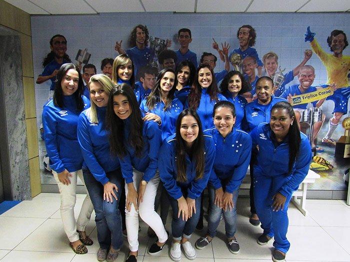 aad0b21d91 Cruzeiro Esporte Clube on Twitter