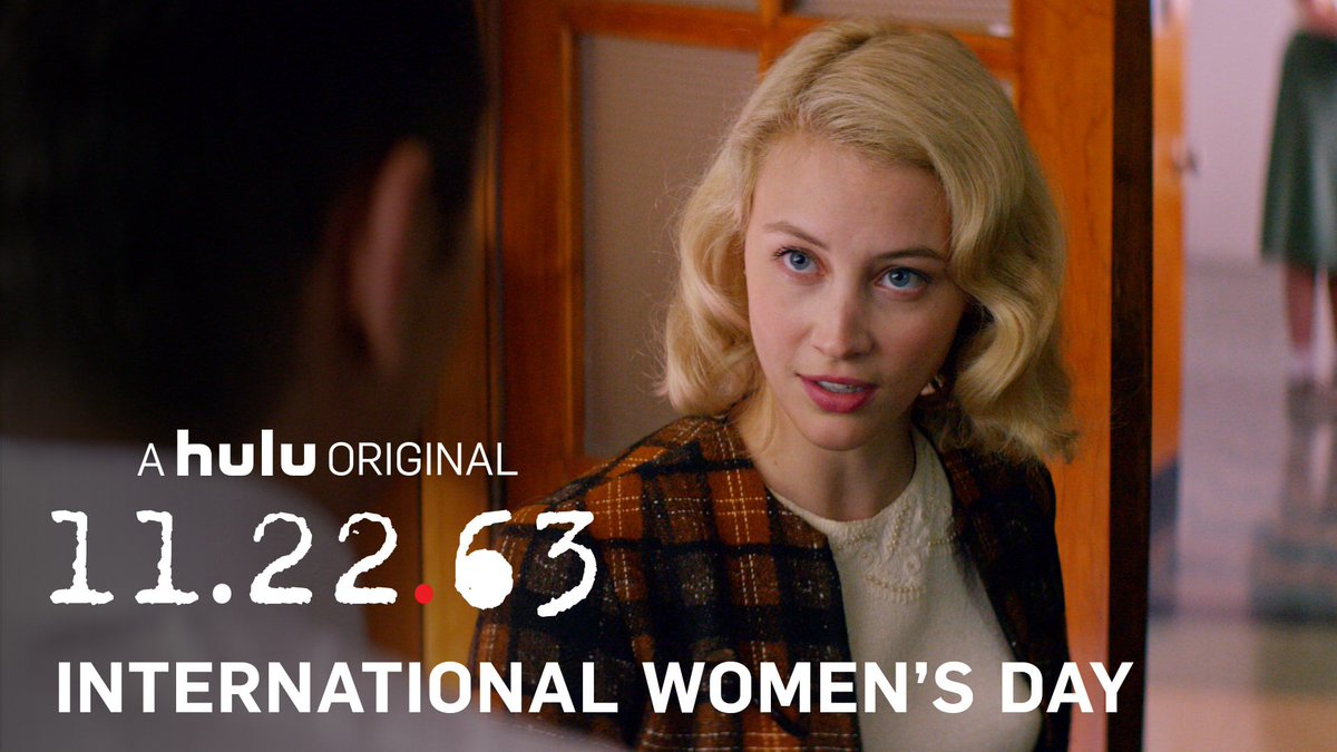 Then, now, and always. #InternationalWomensDay https://t.co/yIOlxlutqI