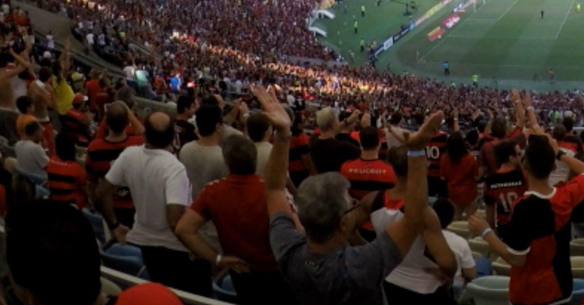 Casa cheia  torcida do Fla esgota ingressos para estreia na Libertadores  https    c16931f8b2b4a