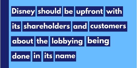 .@WaltDisneyCo, shareholders are asking you to fully disclose your lobbying. We're ready for a whole new world with you. #DisneyDisclosure https://t.co/KCyl9KAW3k