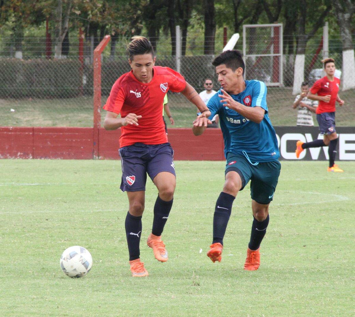 Jornada de amistosos ante San Lorenzo