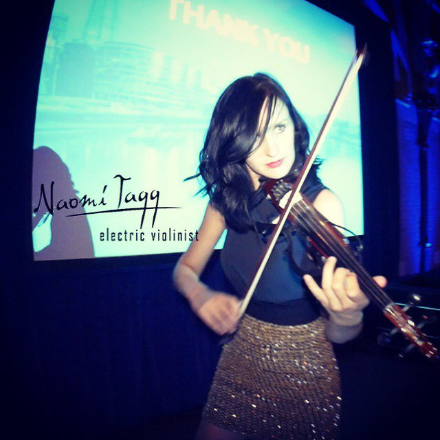 Celebrating our female artists @NaomiTagg #InternationalWomensDay  #violinist #electricviolin #talent #southafrica<br>http://pic.twitter.com/UQD9x6ZGxI