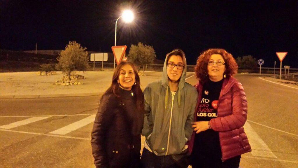 Nahuel qued hoy en libertad provisional tras casi 500 for Juzgados de aranjuez