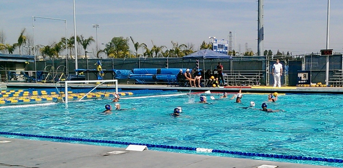 aubrey brick on twitter great weather for csubwp vs azusa