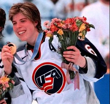Notable Female Ice Hockey Players Of All Times