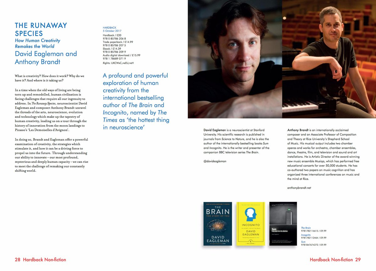 Incognito David Eagleman Ebook
