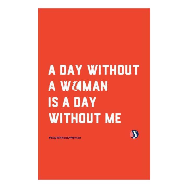#InternationalWomensDay #IWD https://t.co/GCroQSkQwH