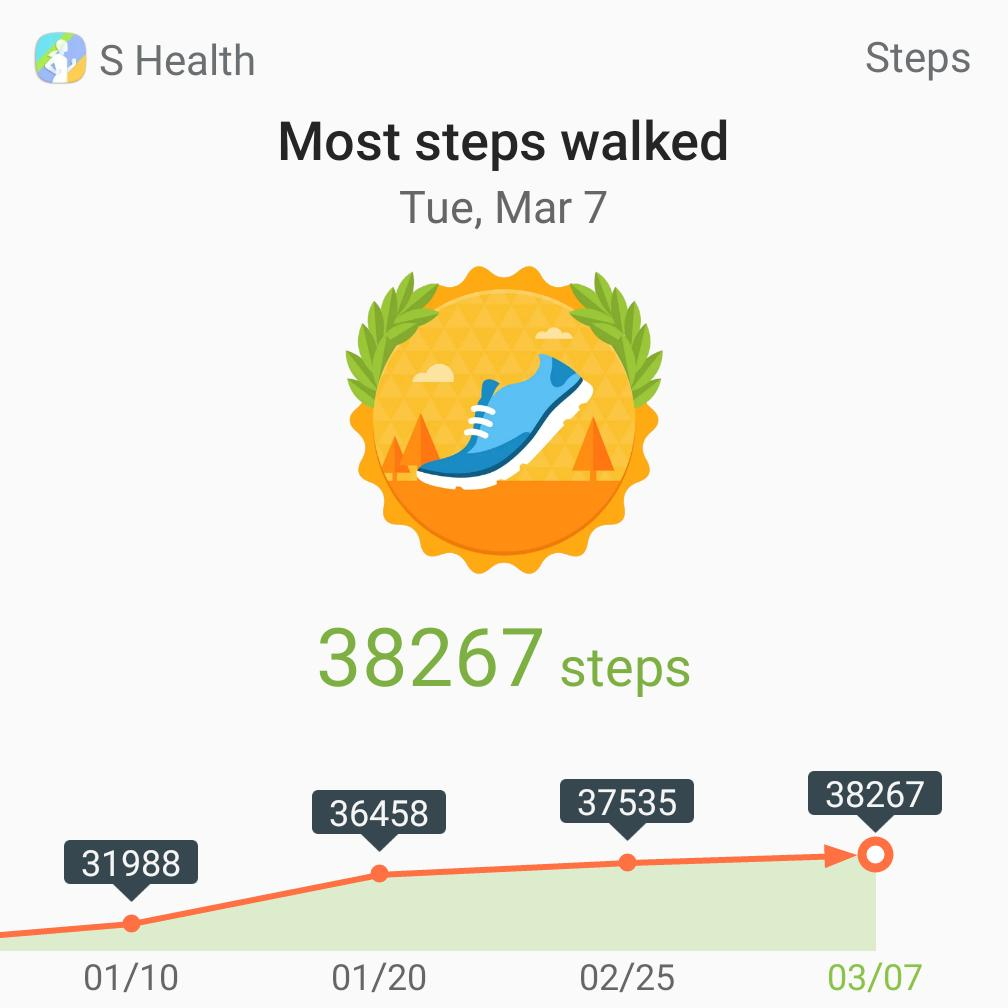 Walkingtogether2017 SHealth Stepsing2017 In My JoeBudden VoiceCome And Take A Walk Wit Mepictwitter 53MgjNYrMF