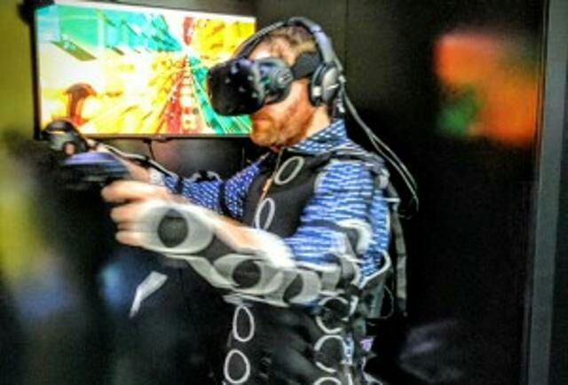 As The World Of VR Descends On SXSW, Here Are Six Must-See Experiences