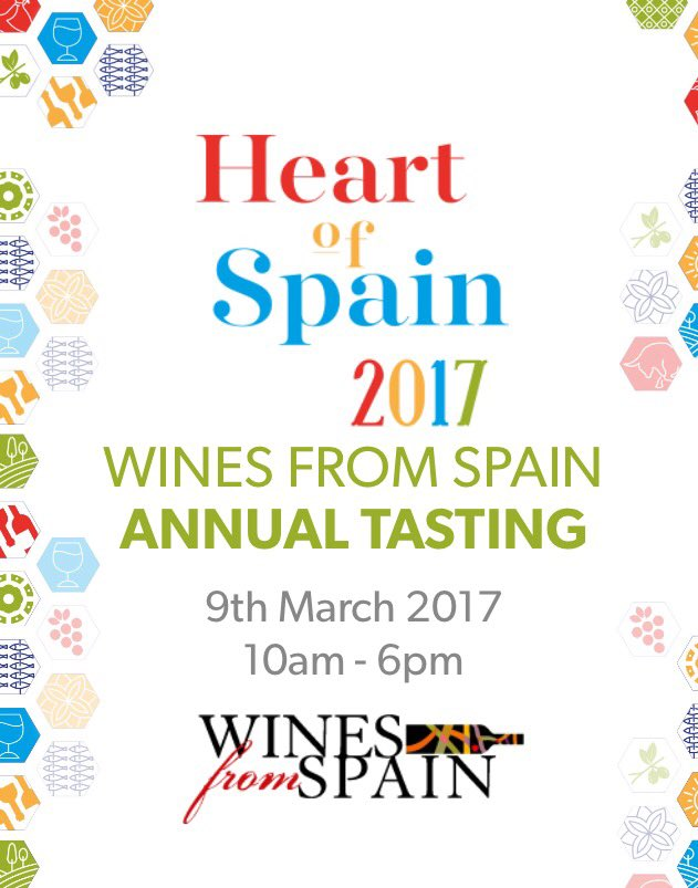 Today will be present in @spanishwinefair #stand25 with @H2Vin @DOMentrida #garnachas #mentrida #winelover #sierradegredos #toledo<br>http://pic.twitter.com/H3mHTNEsok