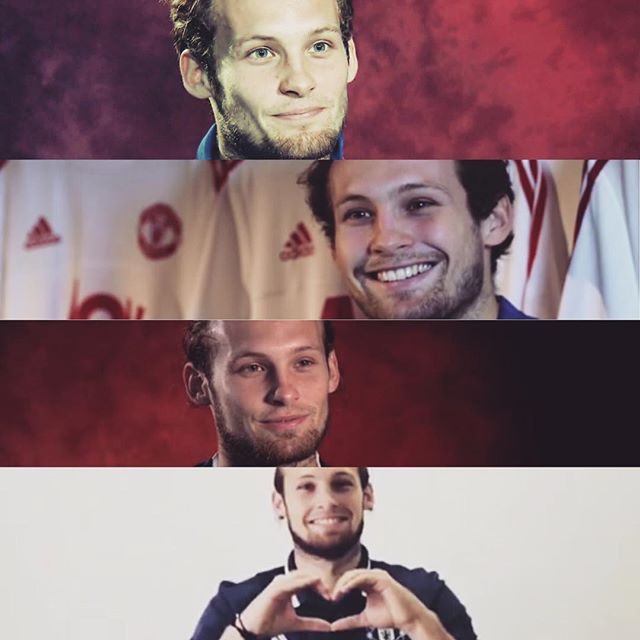 I LOVE DALEY BLIND  Happy Birthday, And more to come
