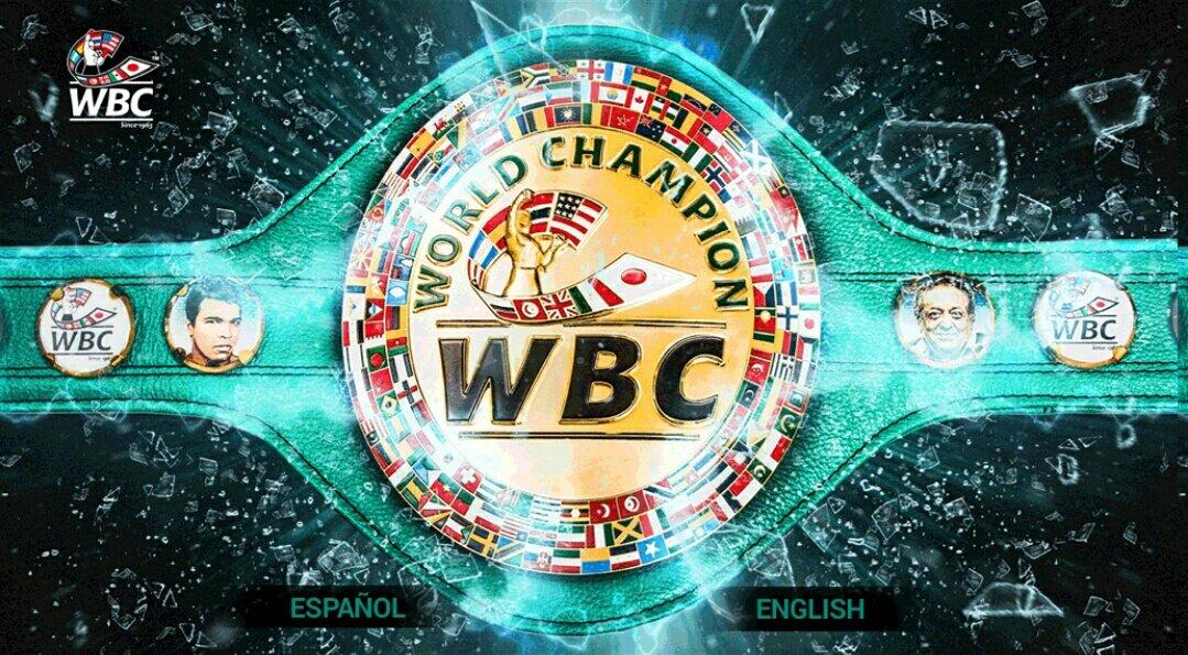世界ボクシング評議会 hashtag o...