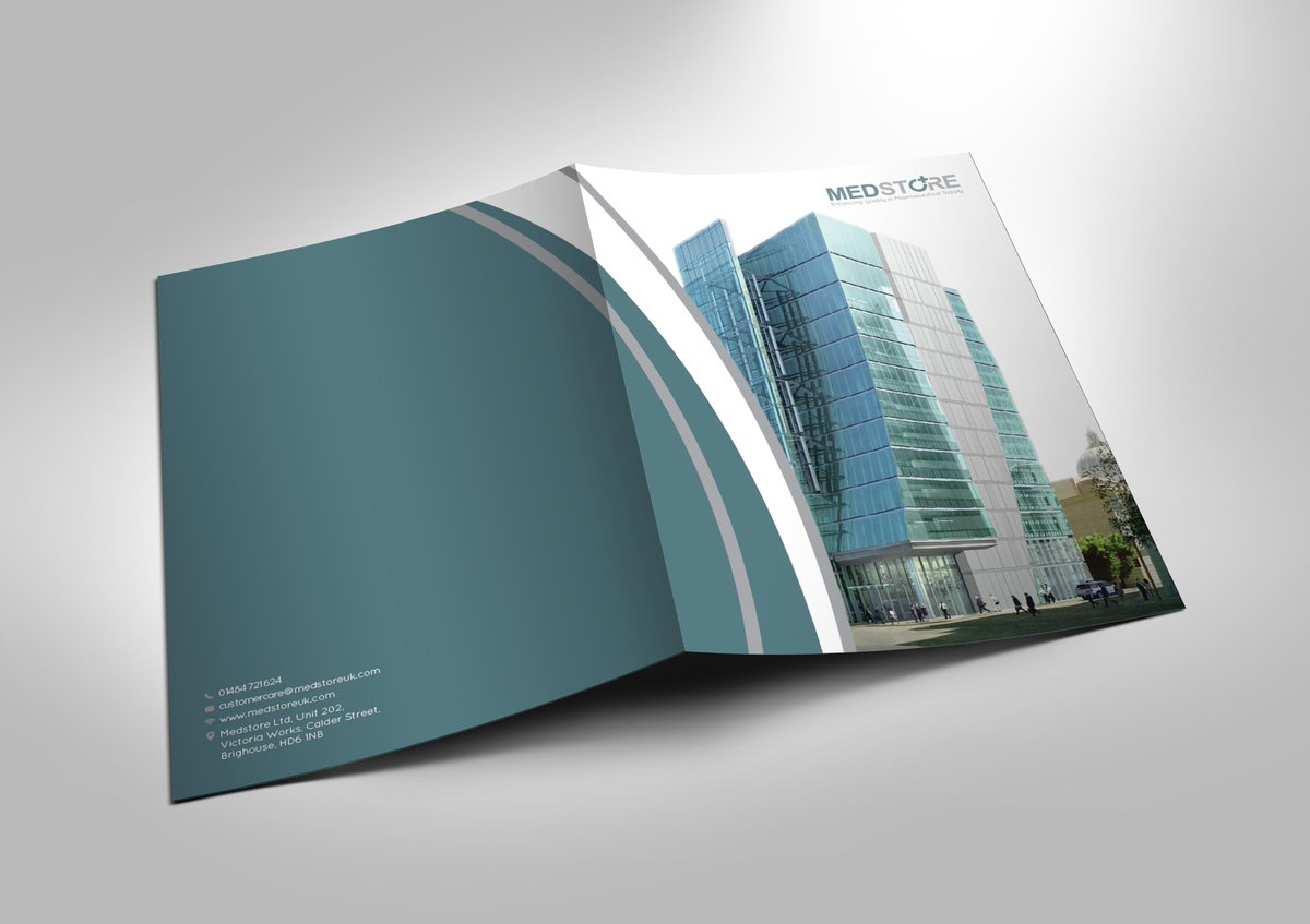 Urban Concept Group On Twitter Corporate Presentation Folders With