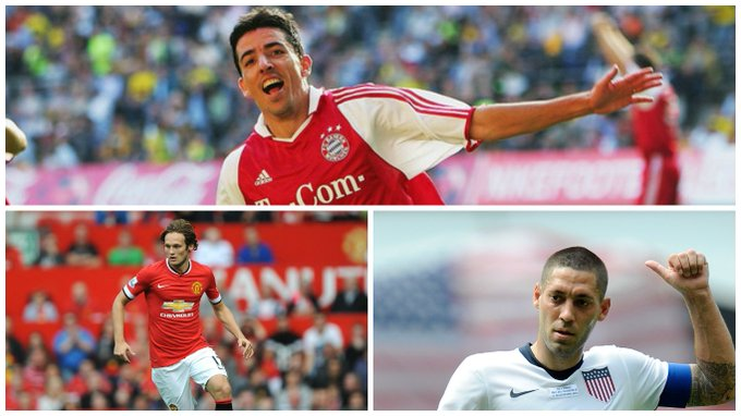 wishes  and Roy Makaay a very warm happy birthday! Best wishes. :)