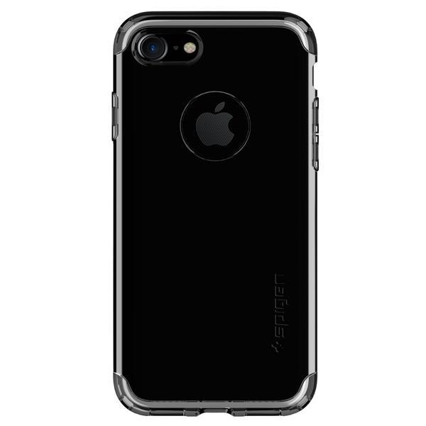 the latest 08e6d 438ac Nu har vi Spigen Hybrid Armor Jet Black till iPhone 7 och iPhone 7 Plus i  lager.https   www.bumpy.se spigen-hybrid-armor-till-iphone-7-jet-black.html  … ...