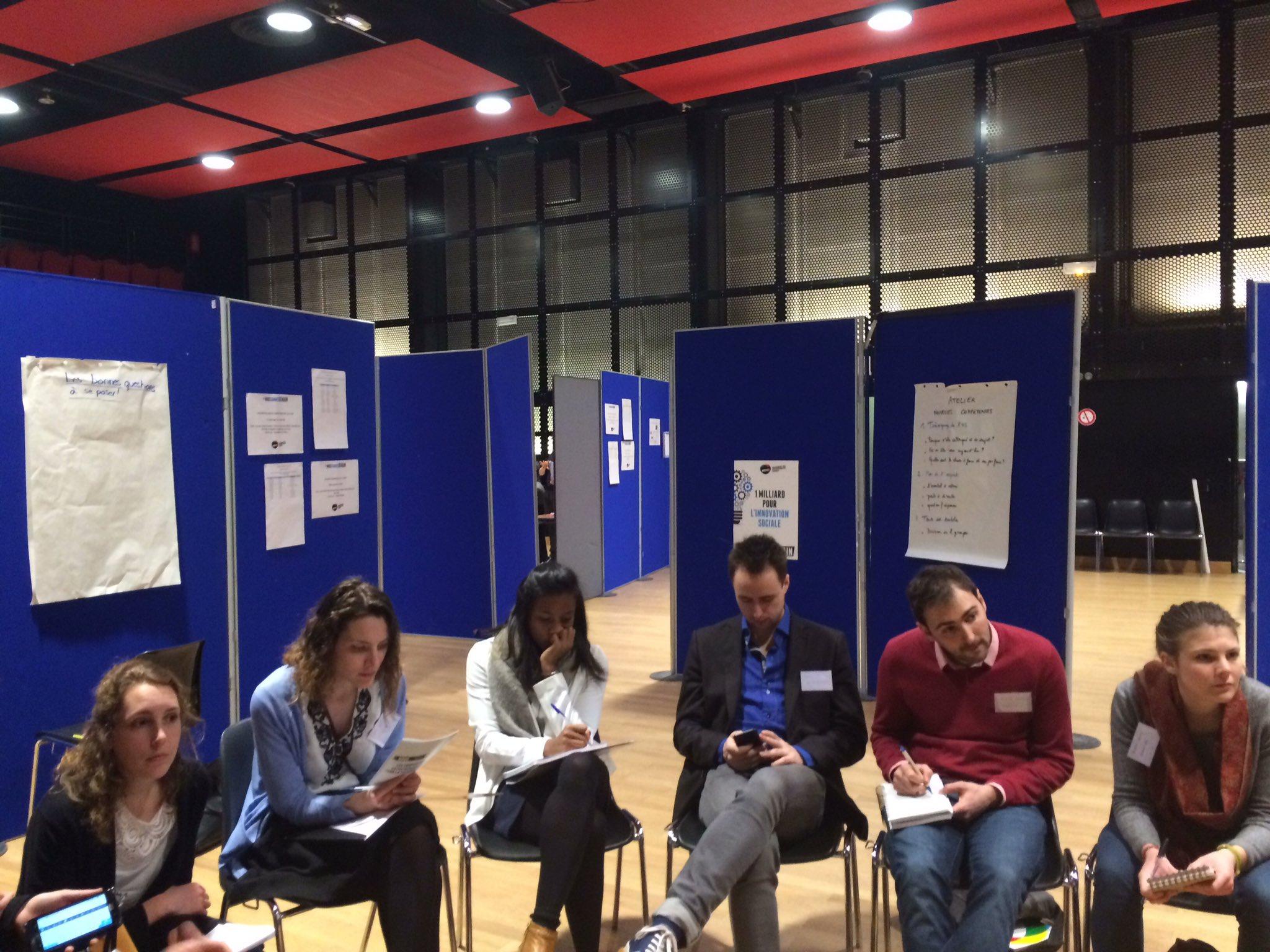 Témoignage de @Siel bleu sur la mesure d'impact avec @Mouves_ES ! #noussommesdemain https://t.co/rPirhRsJoE