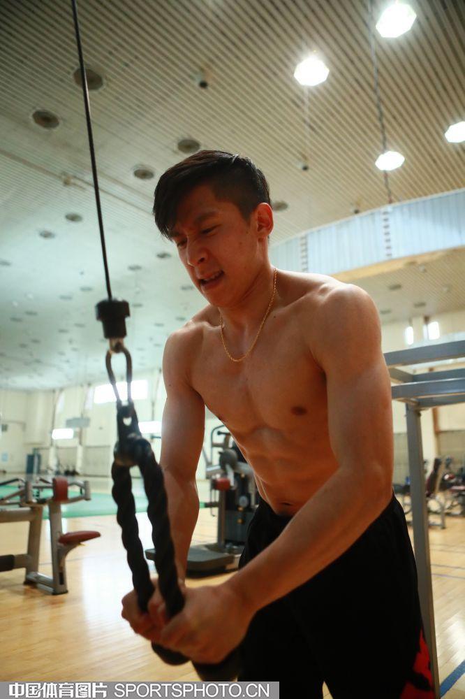 Вэньцзин Суй - Цун Хань / Wenjing SUI - Cong HAN CHN - Страница 5 C6eEItwUoAEkACp