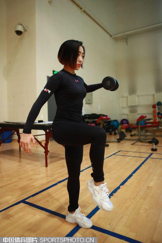 Вэньцзин Суй - Цун Хань / Wenjing SUI - Cong HAN CHN - Страница 5 C6eEfSfU8AAyZ_j
