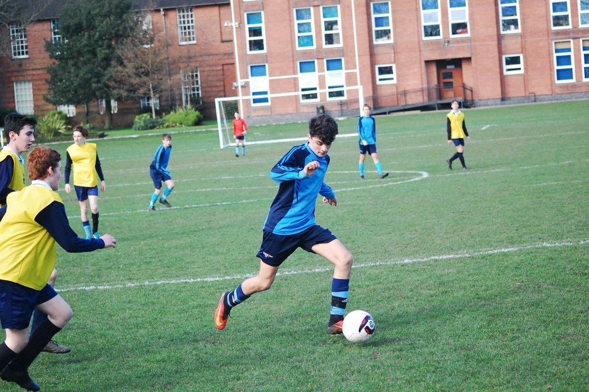 Manchester Grammar School On Twitter A Fantastic Day Of Football