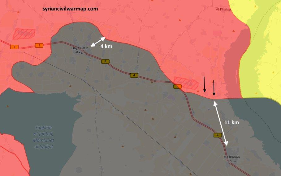 Syrian War: News #12 C6eJILsVQAAkIe-