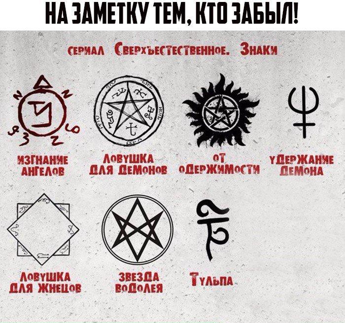 пена магические символы и их значение с картинками сам, копипаста