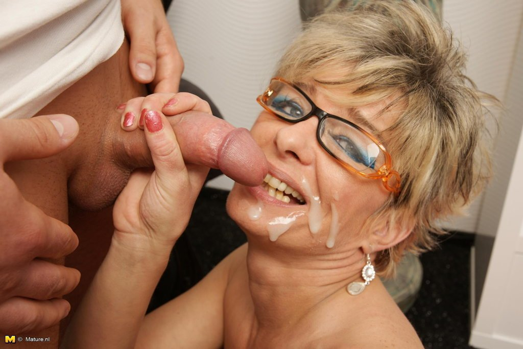 facial cum compilation sample video