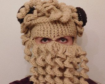 Flying Spaghetti Monster Crochet Plushie FSM by SpaghettiMonsterz ... | 270x340