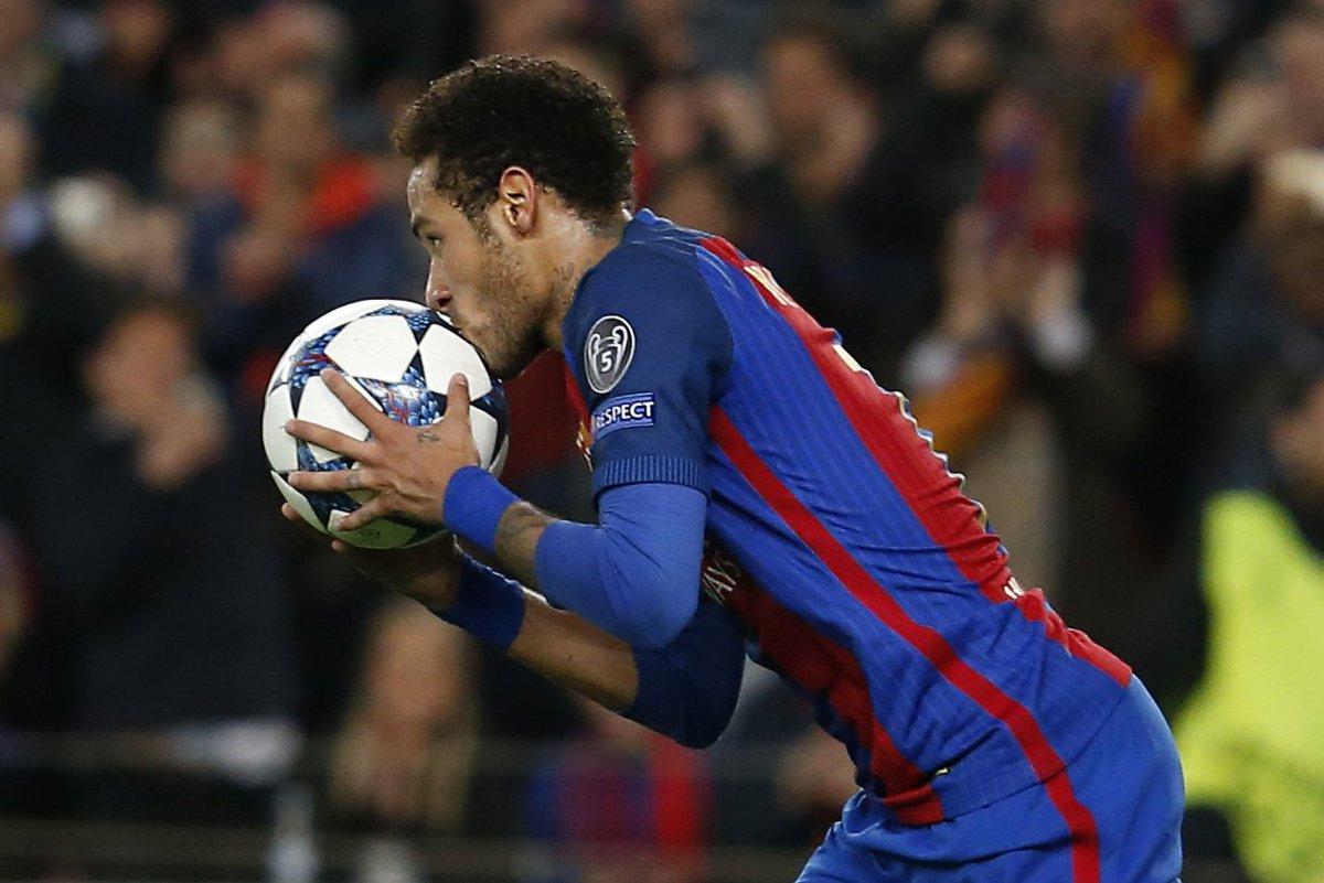 Barcellona-PSG 6-1, partita memorabile che ha riscritto la storia del calcio