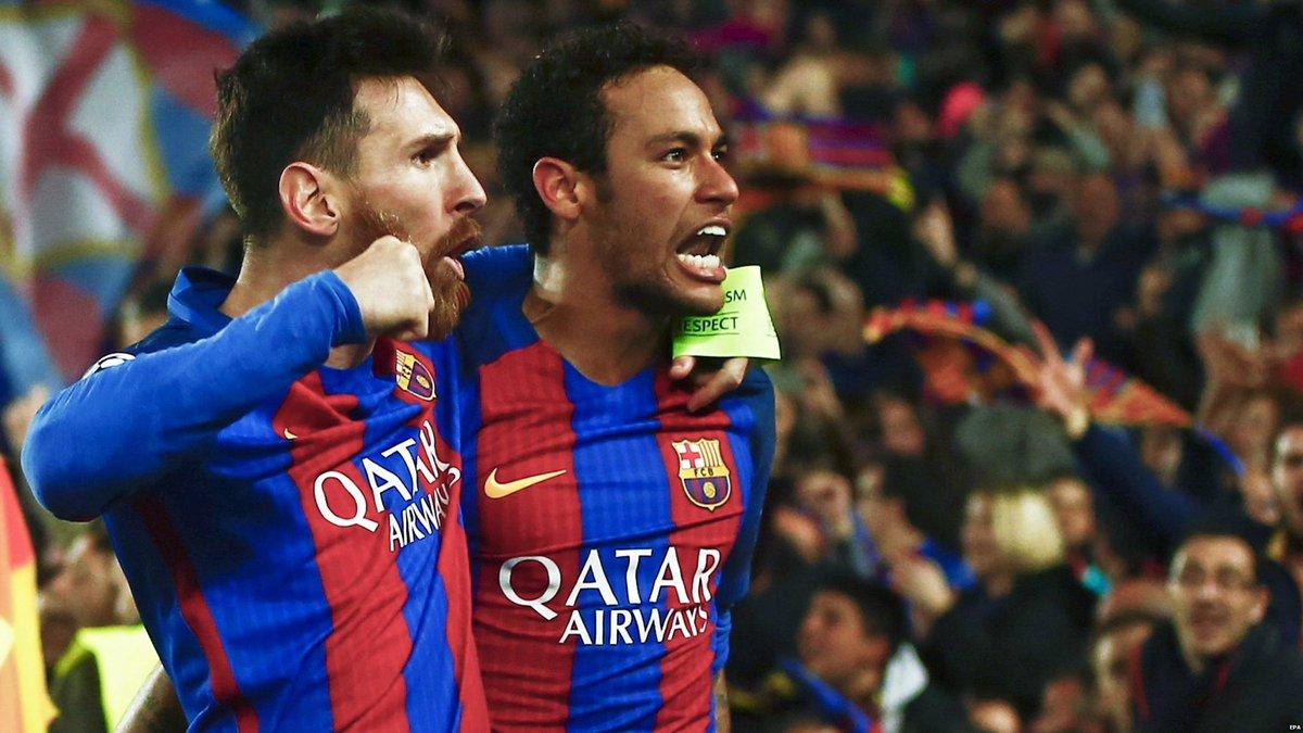Incredibile Barcellona-Psg 6-1: quota dopo quota il cambio della scommesse