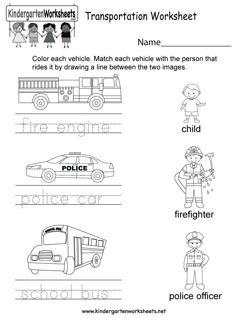 - Kindergarten WSheets On Twitter: