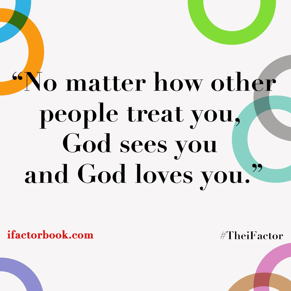 van moody on twitter good morning never forget that god loves you httpstcocavggiaqbv theifactor