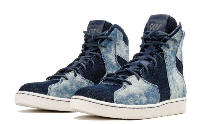 Converse Launches All Star Denim Sneaker Denimology
