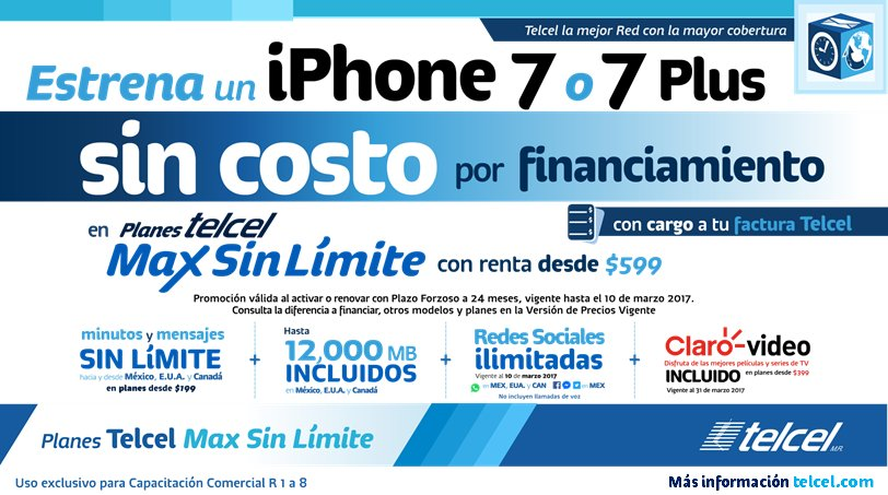 iphone r3 costo