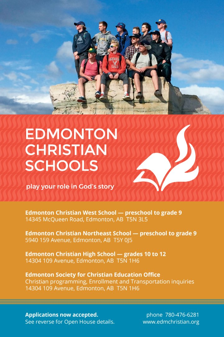 Edmonton Christian West
