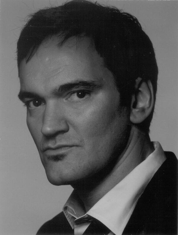 Happy 51st birthday Quentin Tarantino!