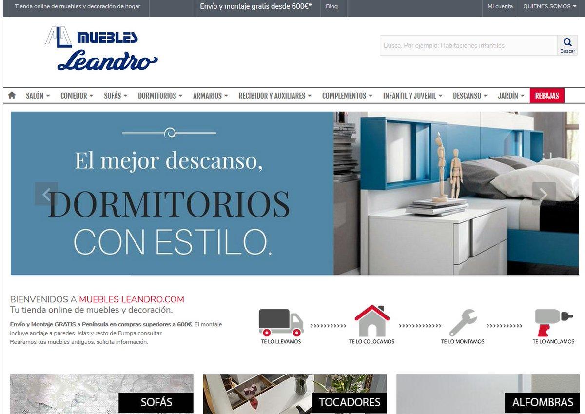 Muebles Leandro Mueblesleandro Twitter # Muebles Leandro