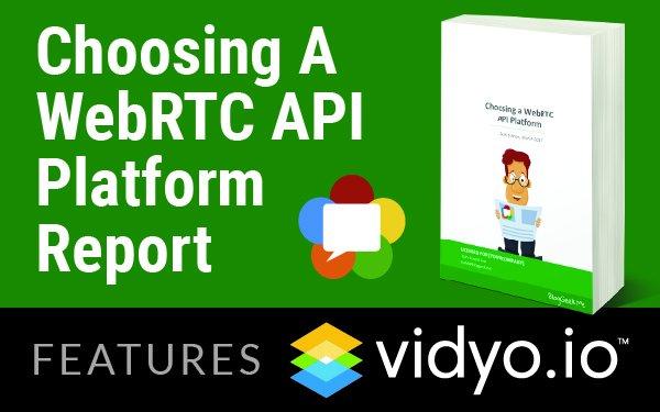 @tsahil highlights @Vidyo_io in his new guide to choosing a #WebRTC API Platform: https://t.co/X50HwixNky #vidyoio https://t.co/313bgE6HE6