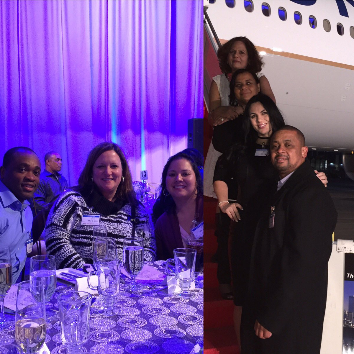 @weareunited #beingunited #whyILoveOA #Aircraftdelivery Newark and Dulles In the house!! <br>http://pic.twitter.com/cN0KKVV8J6