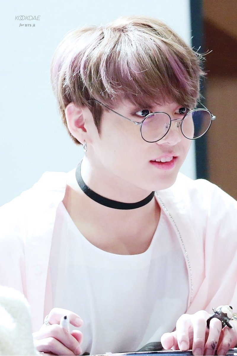 Cute Pastel Glasses