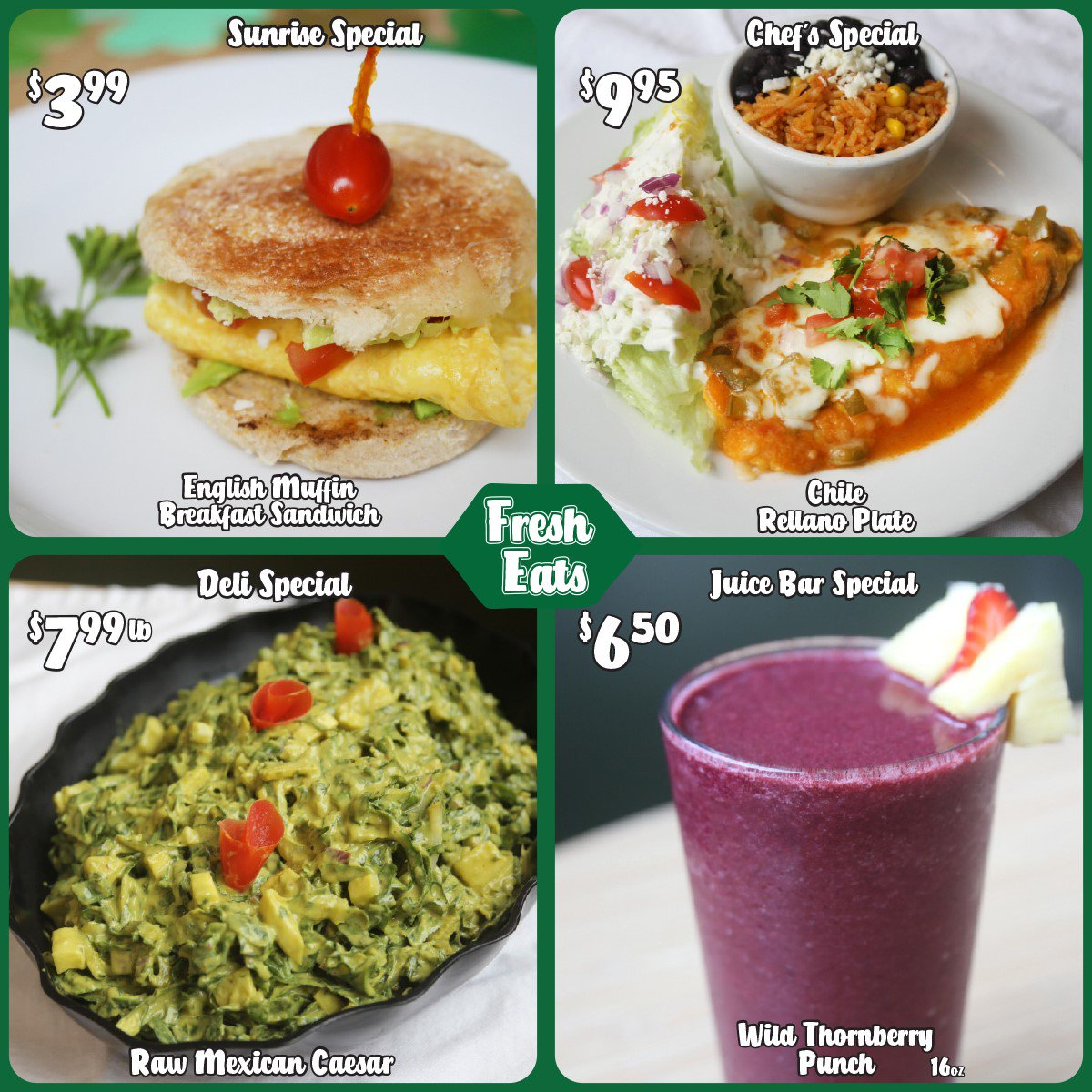 Fresh Eats Market >> Mother S Market On Twitter Check Out Mother S Market Fresh