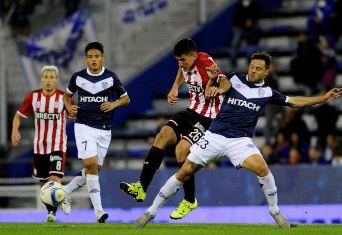 #Superliga | Estudiantes-Vélez, en un choque prometedor